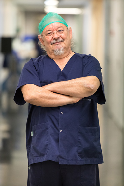 Dr. Joaquim Balsells