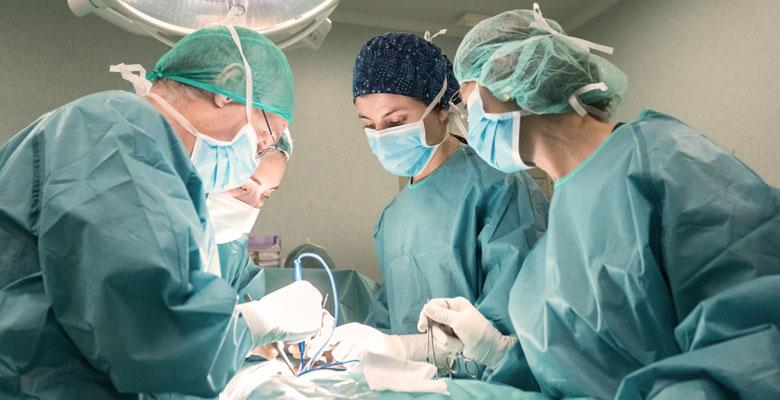 Técnicas Quirúrgicas Cirugía Balsells